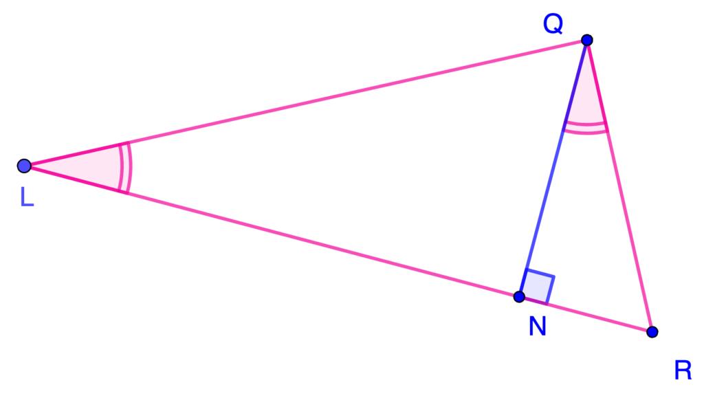 ejercicios resueltos de semejanza de triangulos