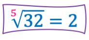 cómo resolver la raíz cuadrada