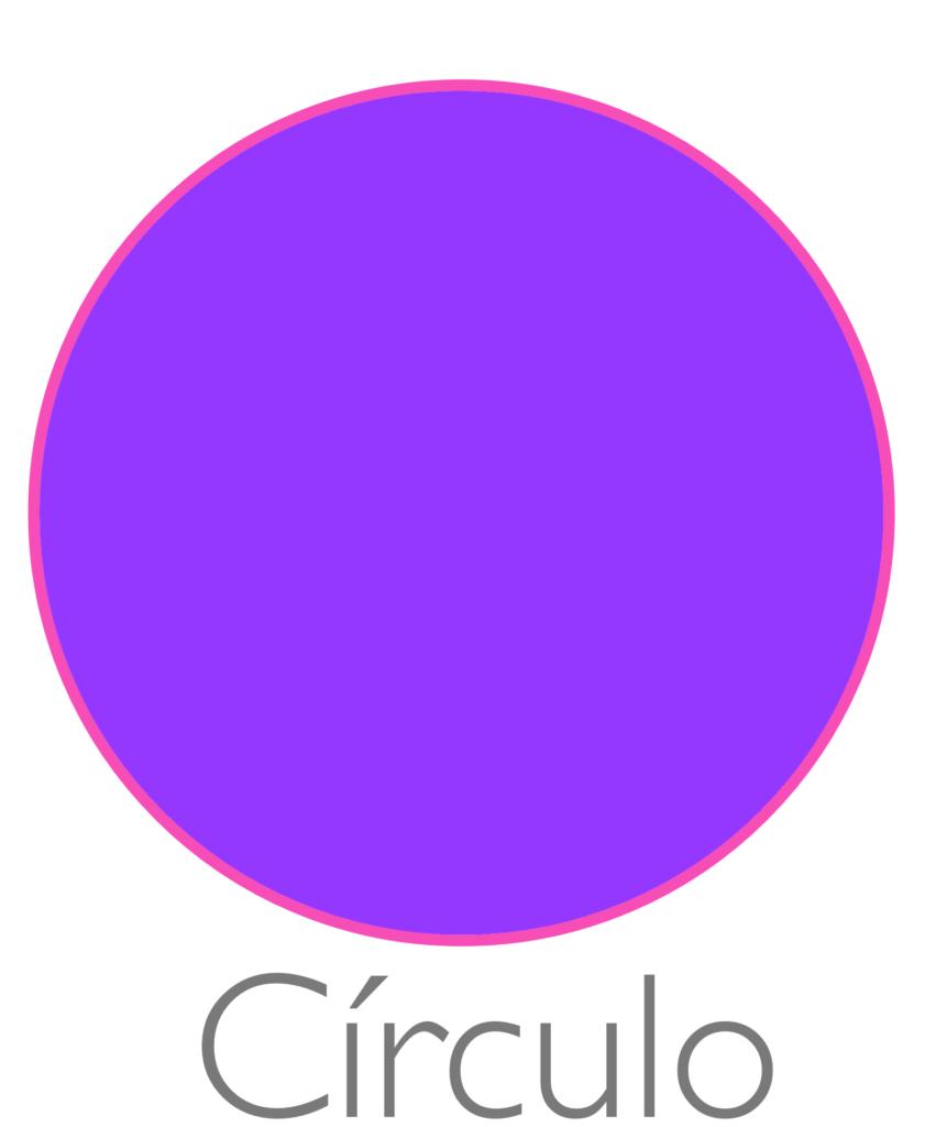 Diferencia entre un círculo y una circunferencia